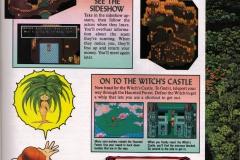 Nintendo Power Volume 57