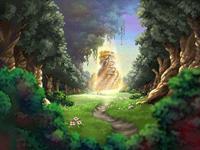 Mana Tower Scene