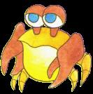 Seiken Densetsu Crab
