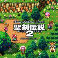 Secret of Mana Genesis
