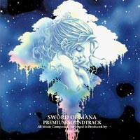 Sword of Mana Premium Soundtrack