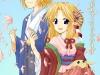 LoM Kimonos